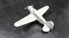 Barclay Silver US Army Transport Airplane