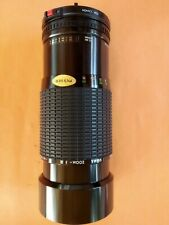 Sigma Zoom 3 f=75-200mm Multi Coated Lens for Canon Japan