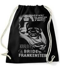 Mochila / Bolsa The Bride Of Frankestein  backpack - bag