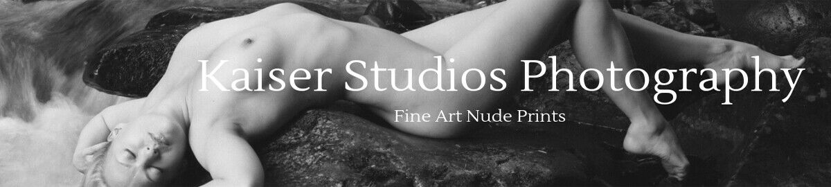Kaiser Studios Fine Art Photography