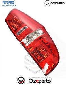 RH Right Hand Tail Light Rear Lamp Tailgate Type For Hyundai ILoad IMax TQ 08~20