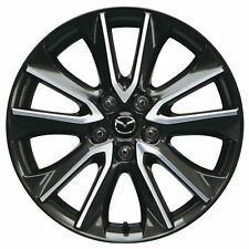"Genuine Mazda CX-3 18"" Diamond Cut Alloy Wheel - 9965-27-7080"