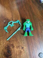 Imaginext DC Super Friends - Killer Croc figure Rare