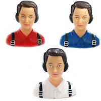 "1pc 1//9 Cartoon Pilot Model Figure RC Airplane 1 1//2/""x1 2//5/""x1/"" US SELLER//SHIP"