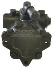 Power Steering Pump BBB Industries 990-0949 Reman fits 2004 BMW X3