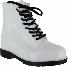 Ukala Women's Lace Up Boots