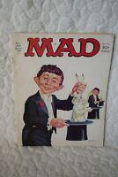 MAD Magazine Number 182 April 1976