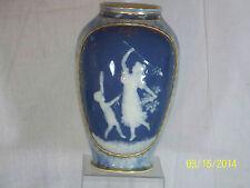"French c1890 Pate Sur Pate Limoges ""Monumental"" Vase"