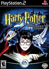 BRAND NEW SEALED PS2 Harry Potter and the Sorcerer's Stone (PlayStation 2, 2003)