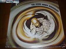 Isaac Hayes - The Movement - LP