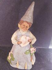Tom Clark Gnomes Dee Lovely Gnome Holding Heart Shell
