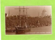 London Discovery Thames Embankment unused RP pc Judges L762  Ref J299