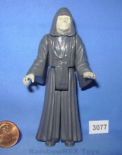 "Star Wars Vintage 1984 THE EMPEROR Action Figure 3.75"""