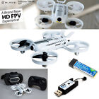 Blade BLH9900 Inductrix FPV HD Micro Drone RTF w/Camera/ Battery/USB Charger