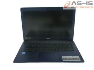 """*AS-IS* Acer Chromebook N16P1 14"""" Celeron N3160 4GB 32GB SSD CB3-431"""