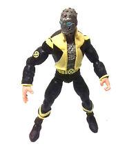 """Marvel Leyendas X Men Magneto como Xorn 6"""" Figura Juguete Con Máscara extraíble"""