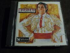 """RARE! 5 CD """"LUIS MARIANO - LE COFFRET AUX SOUVENIRS"""" selection reader's digest"""