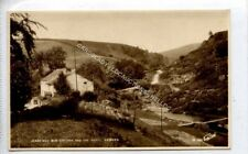 (Le3040-477) RP, Jerry and Ben Cottage and The Ghyll, Hebden,  Unused G-VG