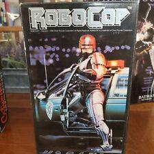 MIB!!! 1987 HUIA ROBOCOP 1/6 Scale Vinyl Soft Model Kit AWESOME!!!