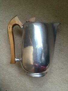 Vintage Piquot Ware Teapot