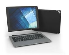 Zagg Bluetooth KeyBoard Case iPad Pro 12.9 Inch Pro Slim Book