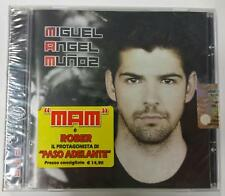 MIGUEL ANGEL MUNOZ - MAM CD 2006 Paso Adelante