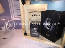 Apple IPhone 2G NEW SEALED NUOVO 8 GB Collezione Rare 1st Generation