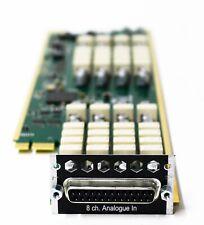 DAD AX32 | 8 Channel Analog To Digital AD Card