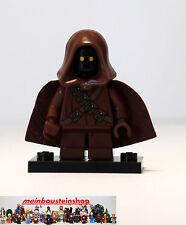 Lego Star Wars Minifigur, Figuren, Jawa sw141, 10144