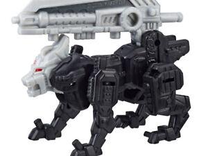 Transformers Siege War For Cybertron LIONIZER Complete Battle Masters Wfc Figure