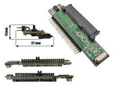 Convertisseur Adaptateur SATA - IDE 2.5 44 - Connecteurs Plat
