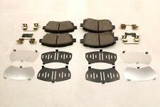 NEW OEM Front Disc Brake Pad Kit 26296FE060 for Subaru WRX STI & WRX 2002-2017