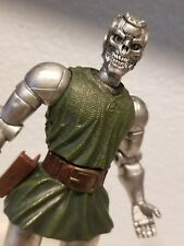 Marvel Legends Series 2 DR. Doom Variant Figure (cyborg face) toybiz RARE?