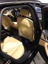 Vendo Interni Audi A6 2011/15 In Pelle Beige Compreso Di Pannelli Per Sportelli