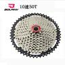 BOLANY 10S 11-50T Freewheel MTB Mountain Bike Bicycle CassetteBike flywheel