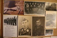 15 originale  soldaten fotos 2 wk