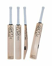 GM Icon 303 English Willow Cricket Bat - SH