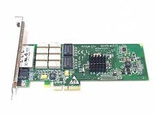 Silicom Dual Port Copper PCI-E Gigabit Ethernet Bypass Server Adapter PEG2BPi