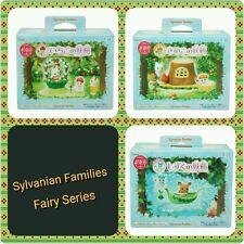 Sylvanian Families Fairy Set