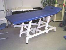 Untersuchungsliege Praxisliege Massageliege Behandlungsliege Arztliege