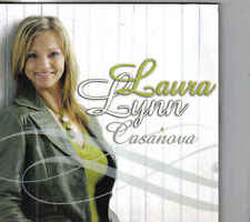 Laura Lynn-Casanova cd single