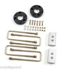 """Zone OffRoad 2"""" Suspension Lift Kit for 2009-2016 Ford F150 4WD F1213 Truck"""