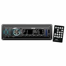 Pyle Vehicle Stereos & Head Units with Aux Input