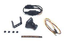 Foxeer HS1177 FPV Camera 600TVL CCD 2.8mm IR Blocked Black 5V-22V *UK SELLER*