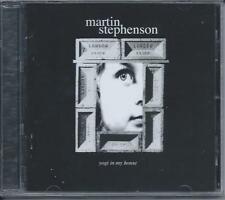 Martin Stephenson - Yogi in My House (CD 2011) NEW/SEALED