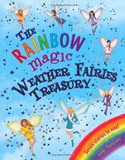Rainbow Magic Weather Fairies Treasury By Daisy Meadows