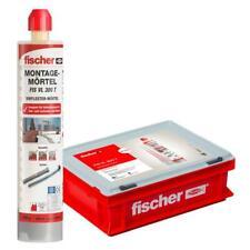 Fischer Handwerkerkoffer FIS VL 300 T 558724