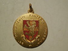 medaglia 94 reggimento fanteria Messina