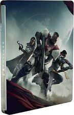 Destiny 2-Steelbook edición [PS4] PlayStation 4 Juego UK PAL