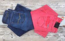 Diesel Safado 3D & Armani Exchange Jeans men 30x31 806X Slim straight tapered